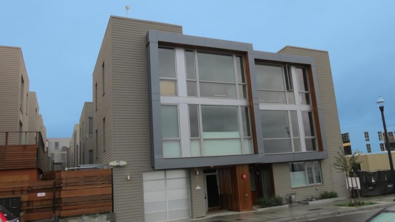 551 HUDSON AVE 302, SAN FRANCISCO, CA 94124