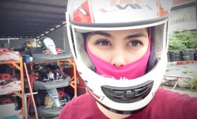 Kart Racing Circuit Makati