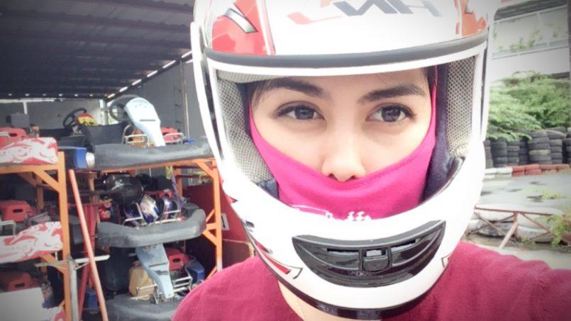 Kart Racing Circuit Makati