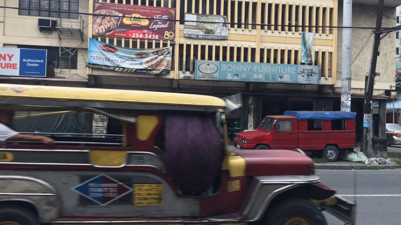 OFW Owns a Jeepney Worth 1 Million Pesos!