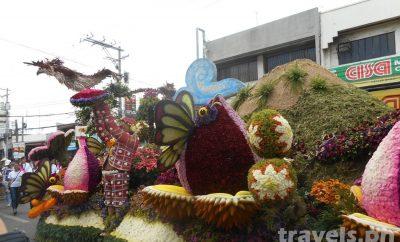 Kadayawan Festival Davao 2016