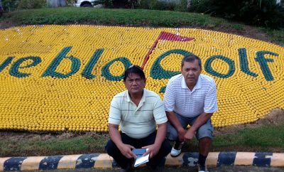 2017 Philippine Airlines Interclub Golf  Tournament