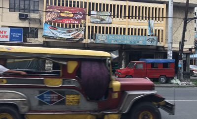 OFW Owns a Jeepney Worth 1 Million Pesos!